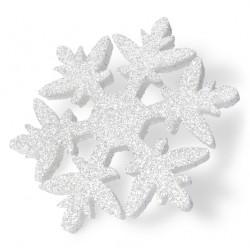 Flocon polystyrene paillette
