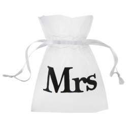 10 Sachets Mr & Mrs