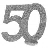 Chiffre Anniversaire 50 ans