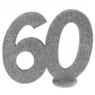 Chiffre Anniversaire 60 ans