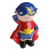 Marque-place Super héros boy