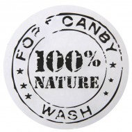10 Stickers 100 % Nature