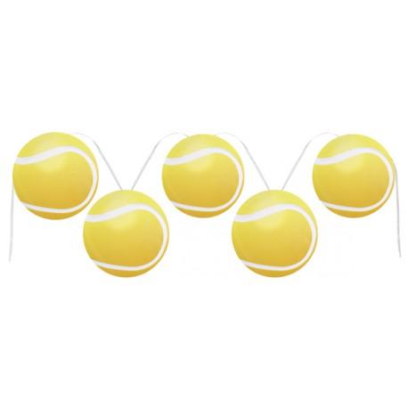 Banderole Tennis