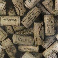 20 Serviettes viticole