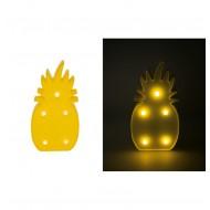 Ananas 5 LEDS