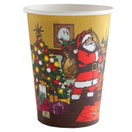 Gobelet Noël d'Antan