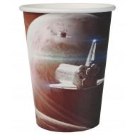 Gobelets Astronaute