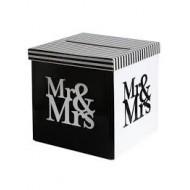Urne Mr & Mrs