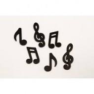 Note de Musique en Bois