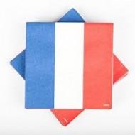 Serviette de Table France