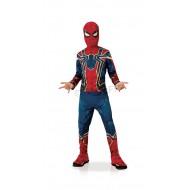Déguisement Classique Iron Spider