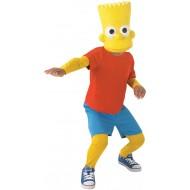Déguisement Classique Simpson Bart