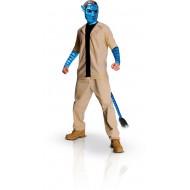 Déguisement Classique  Avatar Jake Sully