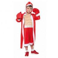 Déguisement King Boxer Enfant