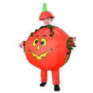 Déguisement Pumpkin Costume Citrouille Enfant