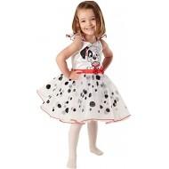 Déguisement Les 101 Dalmatiens Enfant