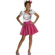 Déguisement Hello Kitty Enfant