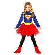 Déguisement Super Héros Enfant