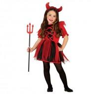 Déguisement Diablesse Enfant
