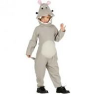 Déguisement Hippopotame Enfant