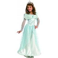 Déguisement Princesse Blue Star Enfant