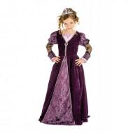 Déguisement Princesse Suzanne Enfant