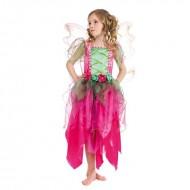 Déguisement Fée Fleur Luxe Enfant