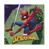 Serviette Spiderman