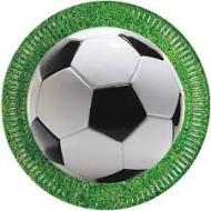 Assiettes Football