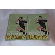 Guirlande Fanions Rugby