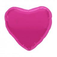 Ballon Aluminium Forme Coeur