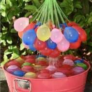 45 Ballons Bombe à Eau