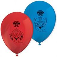 Ballons Imprimé Pat'Patrouille