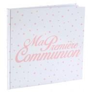 Livre d'Or Communion Corail ou Menthe