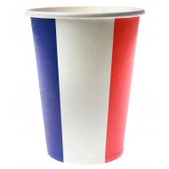 Gobelet France Tricolore